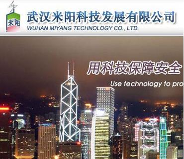 武漢米陽科技發展有限公司